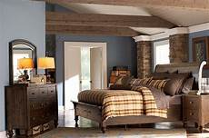 Schlafzimmer Pinie Massiv - southern pines solid pine rustic finish storage bedroom set