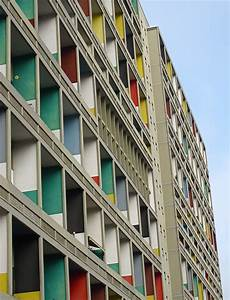 Le Corbusier Berlin - ad classics unit 233 d habition berlin le corbusier
