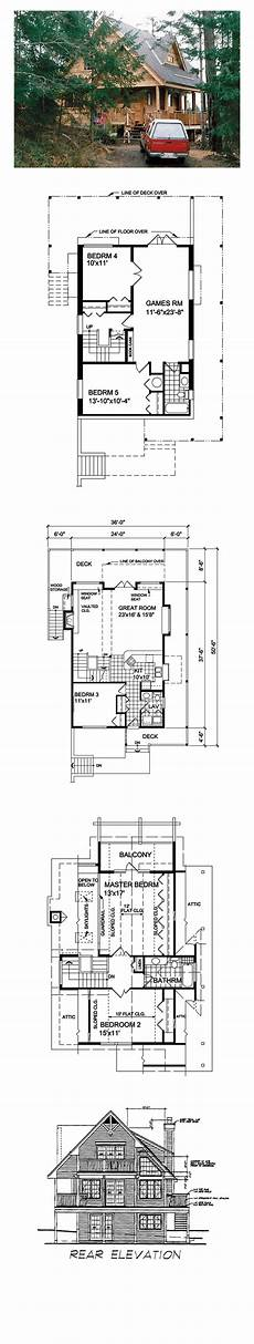 house plans walkout basement hillside narrow lot style house plan 76004 with 3 bed 2 bath
