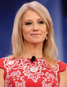 Kellyanne Conway Kellyanne Conway Net Worth 2020 Senior Counselor To The