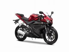 updated 2014 yamaha yzf r125 revealed visordown