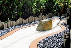 Materials Used For Garden Paving