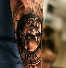 clock tattoo designs 30 incredible collections slodive