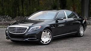 Maybach Cars Models Prices Reviews News