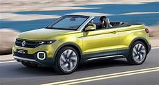 Vw Polo Suv - volkswagen s polo based baby suv to launch next year
