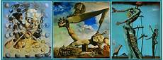 10 most paintings by salvador dali learnodo newtonic