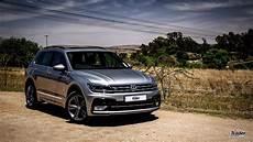 2016 Volkswagen Tiguan 1 4tsi Comfortline R Line Car