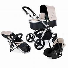 günstige kinderwagen set kinderwagen set magica mit babyschale 3 in 1