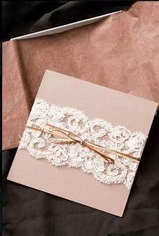 diy lace wedding invitation cheap wedding invitation