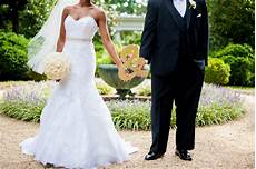 city chic wedding ceremony in washington dc