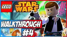 lego wars walkthrough ep 4 w of the