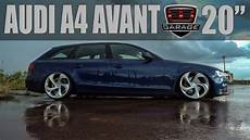 Bb Garage Audi A4 Avant Aro 20 Quot