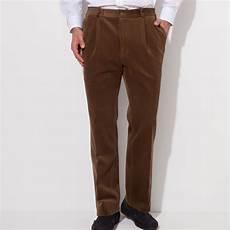 pantalon velours homme pantalon en velours homme