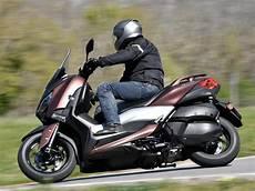 Yamaha X Max 300 2017 Scooter