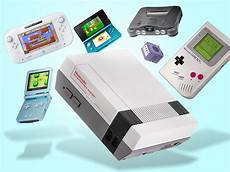 nes console ranked the best nintendo consoles of all time stuff