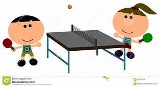 Table Tennis Stock Photo  Image 25546700