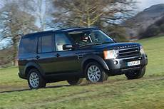 Land Rover Discovery 3 - land rover discovery 3 rewind wednesday what car
