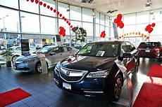 richmond acura opens at richmond auto mall canadian auto