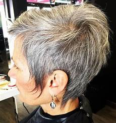 60 gorgeous gray hair styles pepper hair style and haircuts