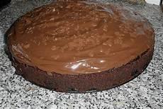 Schneller Kirsch Nougat Kuchen Marion29 Chefkoch De