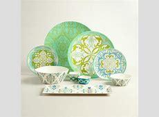 Coastal Melamine Dinnerware Collection   World Market