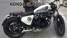 Honda Cafe Racer Gl400