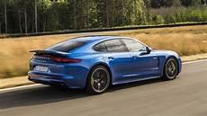 Porsche Panamera S - 2018 porsche panamera turbo s e hybrid review the future