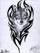 1000  Images About Wolf On Pinterest Wolves Art