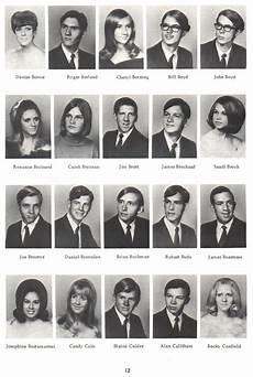 1970 senior pictures