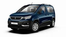 New Peugeot Rifter Sw 1 5 Bluehdi Active 5dr Robins And Day