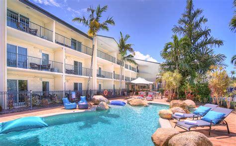 Cairns Casino Hotel