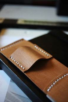 leather name card holder template leather pen and name cards holder mymoleskine community