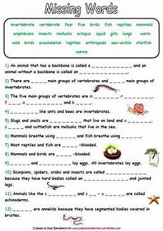 science worksheets on classification 12333 animal classification activity worksheets animal classification animal classification