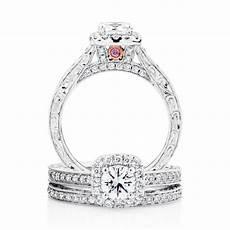 the michael hill designer bridal collection 1 64ct tw diamond amoroso bridal bling