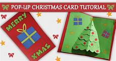 Pop Up Tree Card Tutorial For Imagine Forest
