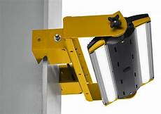 wall mounted workshop lights big garage light review is this led garage light right for you