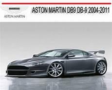online car repair manuals free 2011 aston martin rapide auto manual aston martin db9 db 9 2004 2011 repair service manual download ma