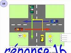 passage du code de la route code de la route les priorit 233 s partie 2 wmv