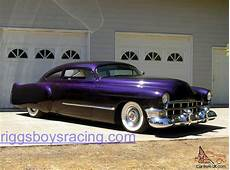 Chopped Cadillac