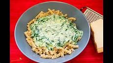 rezept frischer spinat nudeln mit spinat und parmesan rezept und anleitung