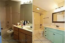 budget bathroom makeover matsutake