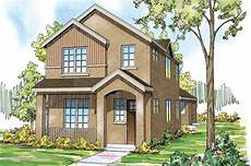 Contemporary Home Plan contemporary house plans rock creek ii 30 820