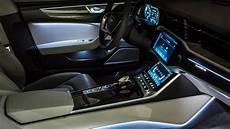 Audi A7 Innenraum - 2018 audi a7 sportback interior