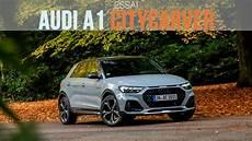 Essai Audi A1 Citycarver 30 Tfsi 116 Design 2019