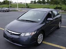 Honda Civic Gebrauchtwagen - used 2007 honda civic hybrid sedan 8 690 00