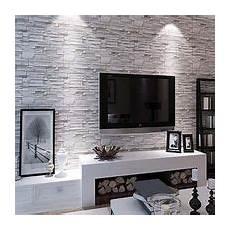 carta da parati per soggiorno grande parete 3d pvc moderna mattoni carta da parati per