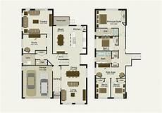 37 best 200 250 sqm floor plans images on