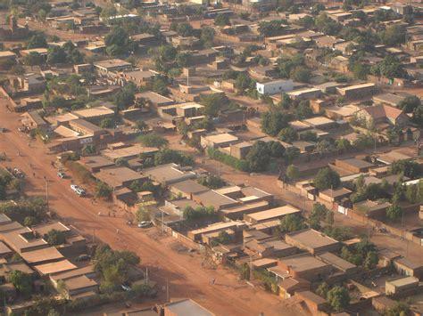 Ouagadougou Population