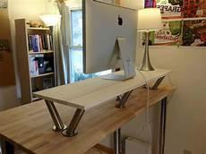 Schreibtisch Selbst Bauen - schreibtisch selber bauen 106 originelle vorschl 228 ge