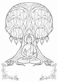 Quallen Malvorlagen Thailand Hindu Gott Ganesha Coloring Mandala
